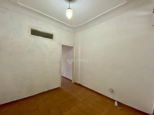 Imagem 1 de 9 de Apartamento Com 1 Quarto, 40 M² Por R$ 190.000 - Centro - Niterói/rj - Ap46419