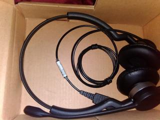 Headset Jabra Biz 2300 Duo