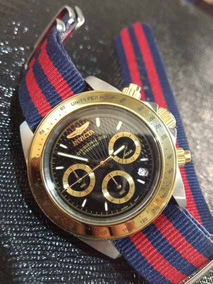Relógio Invicta Professional Speedway 9224