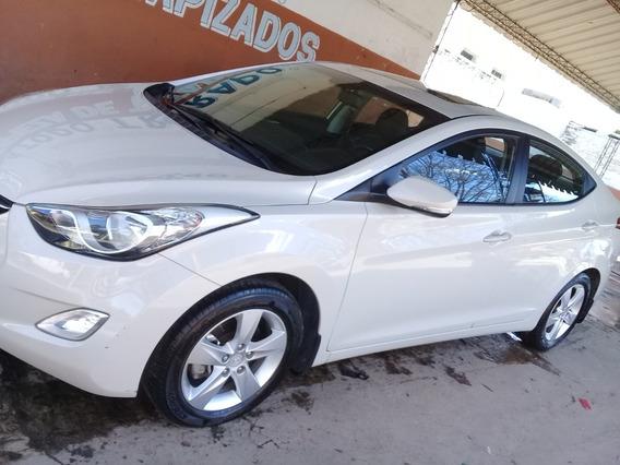 Hyundai Elantra 1.8 2015