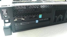 Servidor System X3750 M4 Octa Core 64g - 4x Portas Gigabit