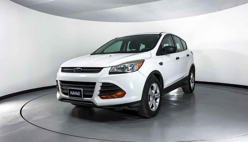 Imagen 1 de 15 de 37175 - Ford Escape 2014 Con Garantía At
