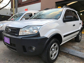 Ford Ecosport Xl Plus 1.6 2abg
