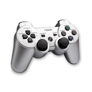 Gamepad Noganet Cableado Para Ps3