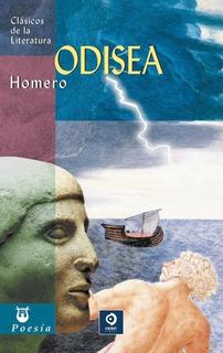Odisea, Homero, Edimat