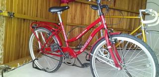 Bicicleta Kelinbike