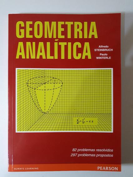 Geometria Analítica (engenharias)