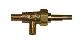 American Range A80109 Quemador De Válvula 1/8 Mpt X 3/8