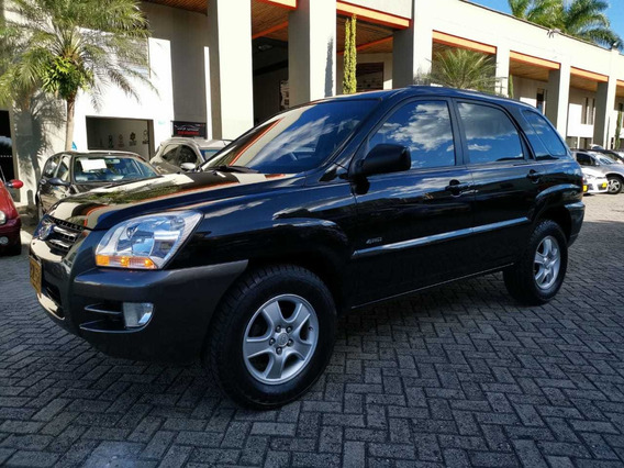 Kia Sportage Kia Sportage Diesel