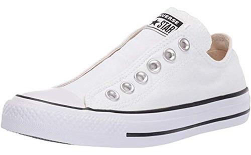 Converse Chuck Taylor All Star Slip Zapatillas Para Hombre