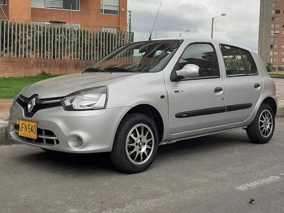 Renault Clio Expression Black&day Aa F.e