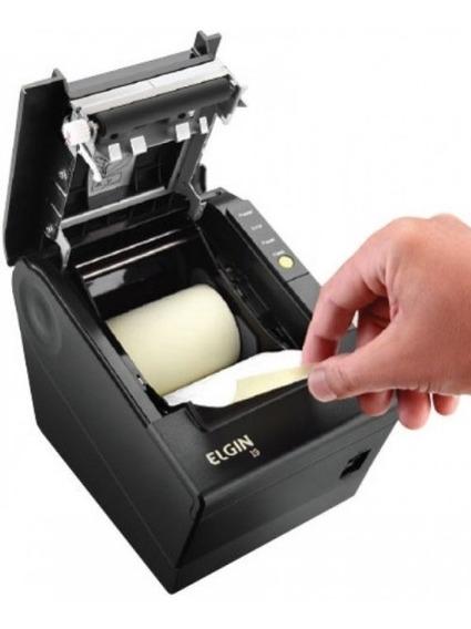 Impressora Térmica Elgin I9 Usb