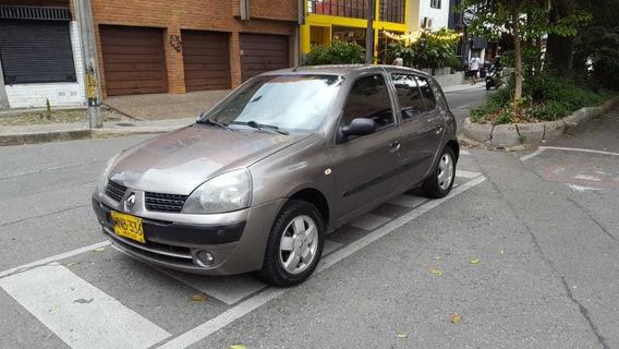 Clio Expression Mod2005