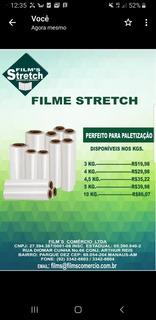 Film Strech