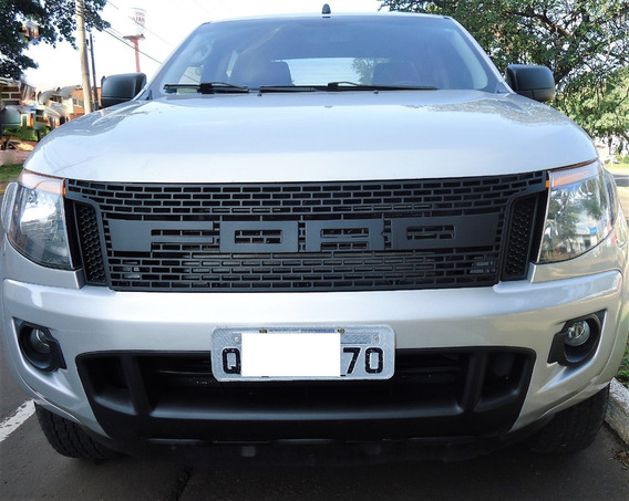 Ranger Xls 3.2 Turbo 4x4 At /cd 2014/2015
