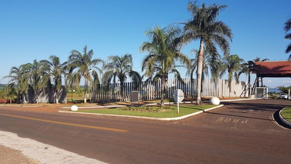 Terreno Em Centro, Porecatu/pr De 0m² À Venda Por R$ 119.000,00 - Te531827