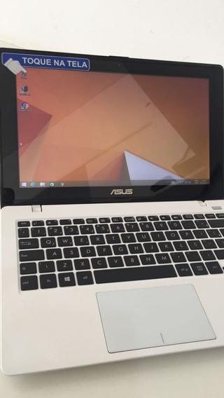 Notebook Asus X200m Intel Celeron 1.86ghz 2gb 320hd