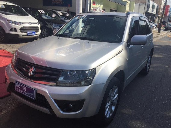 Suzuki Grand Vitara Manual Completo 12x 3.955, Cartão