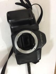 Câmera Fotográfica Analógica Yashica 109