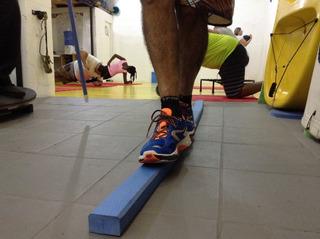 Acessório Ginástica, Funcional, Fitness, Pilates Equilíbrio