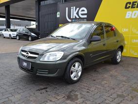 Chevrolet Prisma Joy 2010