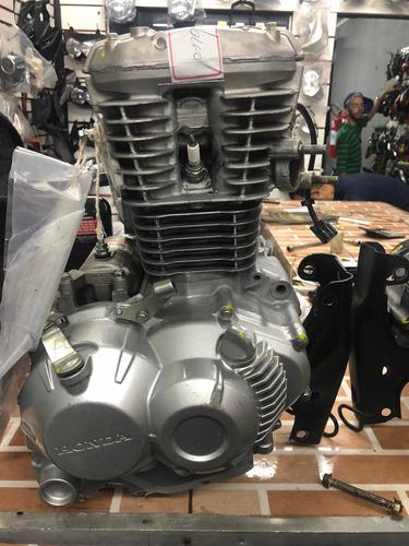 Motor Honda Cg 160 2018