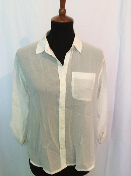 Camisa Abercrombie 100% Original