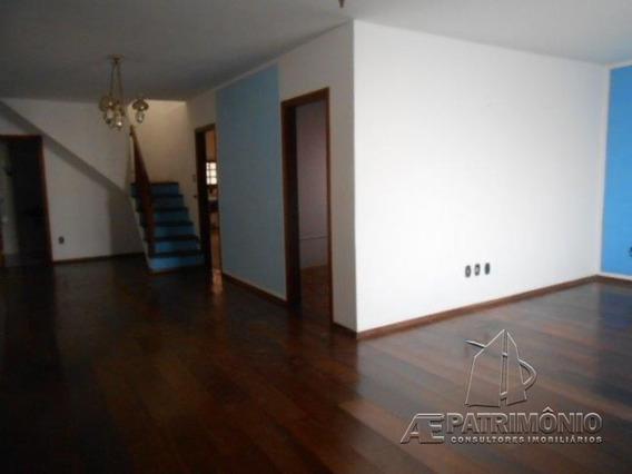 Casa - Centro - Ref: 21634 - V-21634