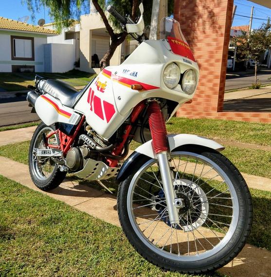 Yamaha Xt 600 Z Tenere Em Perfeito Estado