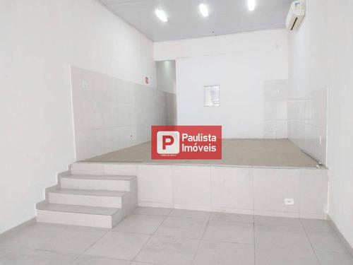 Casa Para Alugar, 247 M² Construídos - 5 Salas - Entrada Independente - Belenzinho - São Paulo/sp - Ca3018