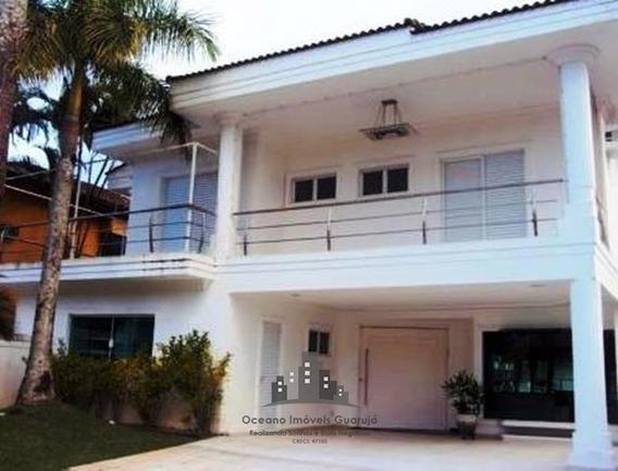 Casa No Jardim Acapulco - 055c-1