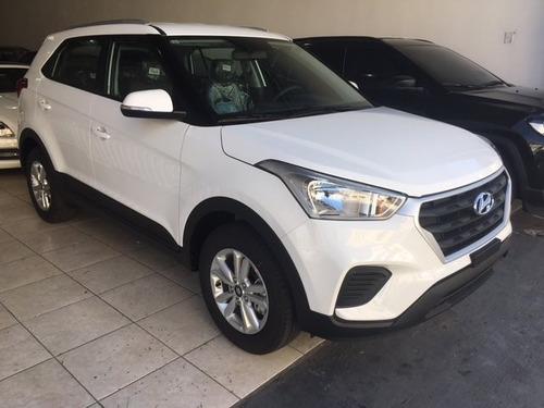 Hyundai Creta - Smart Plus 1.6 16v Flex Aut.