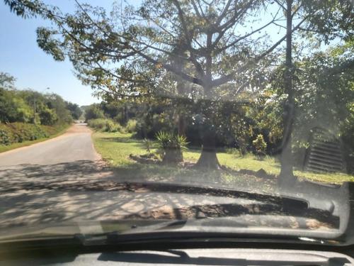 Sítio Com 3 Dormitórios À Venda, 42576 M² Por R$ 2.000.000,00 - Nucleo Santa Barbara - Jaguariúna/sp - Si0104