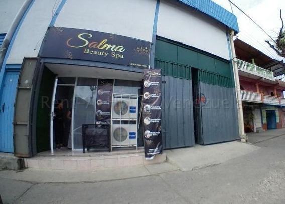 Galpon En Alquiler Barquisimeto 20 7829 J&m 04121531221