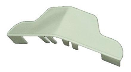 Cantoneira Plástica Cama Box Casal 4 Peças Solteiro Protetor