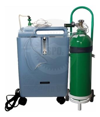 Concentrador De Oxigênio - Aluguel Mensal