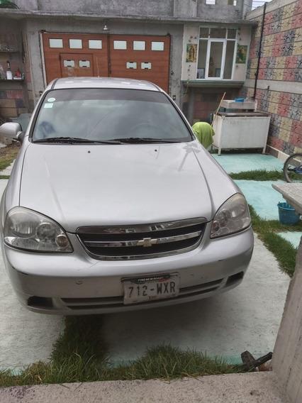 Chevrolet Optra Automática