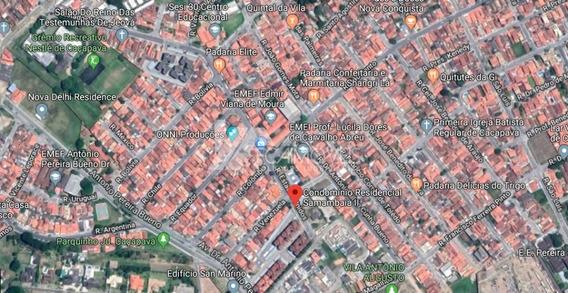 Rua Estados Unidos, Jardim Cacapava, Caçapava - 195793