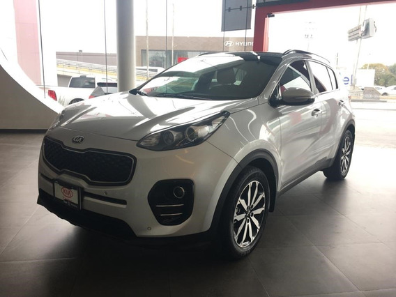 Kia Sportage 2.0 Ex Pack At