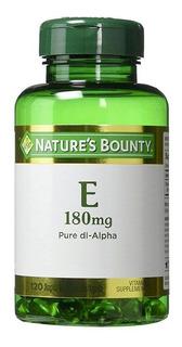 Vitamina E Nature