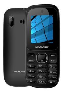 Celular Multilaser Up 3g 2 Chips Bluetooth Mp3 3g Mms P9017