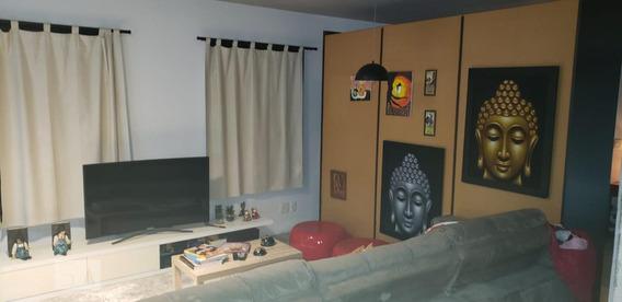 Apartamento Para Aluguel - Portal Do Morumbi, 1 Quarto, 70 - 893114334