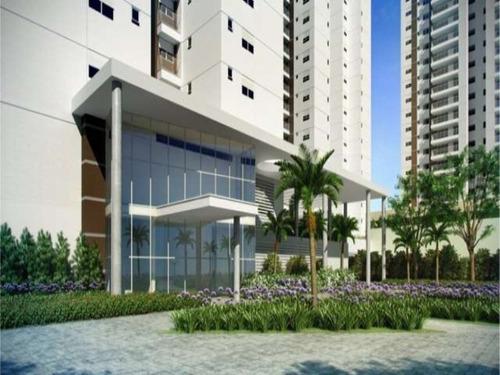 Imagem 1 de 7 de The Square - Torre Garden - - Ap-0373 - 3295508