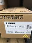 Ricoh Yellow Sp C220a Cartridge 406162