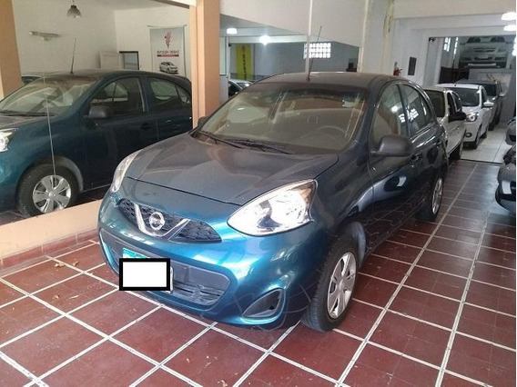 Nissan March 1.6 Active 2018