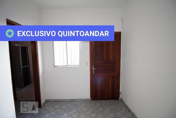 Casa Com 1 Dormitório - Id: 892949765 - 249765