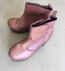 b01e3d07ec Parka Inglesa Botas - Zapatos de Mujer en Mercado Libre Argentina