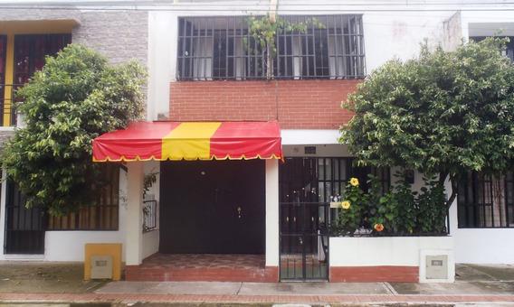 Casa En Villavicencio Inversión Revaloriza A Corto Plazo