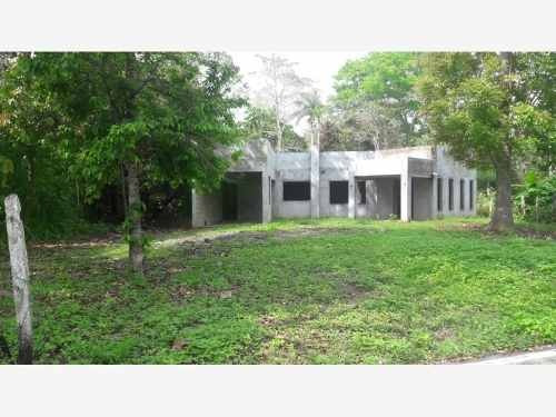 Casa Sola En Venta Jalpa De Mendez Centro