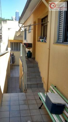 Imagem 1 de 7 de Casas Comerciais À Venda  Em Jundiaí/sp - Compre O Seu Casas Comerciais Aqui! - 1227028